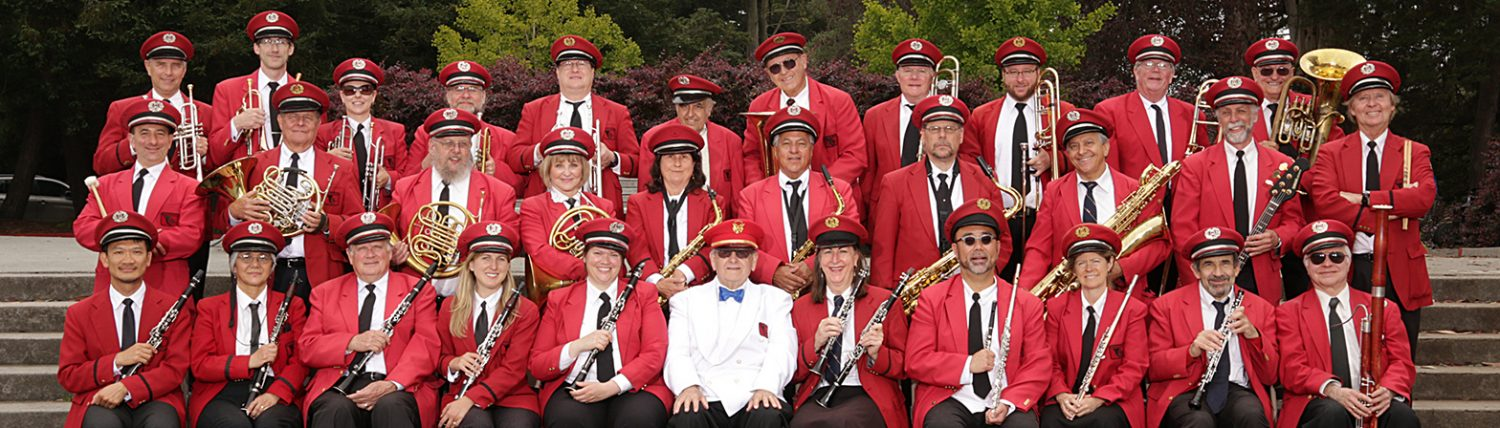 Golden Gate Park Band